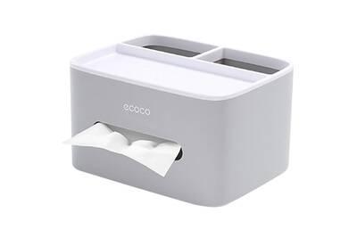 Panier De Rangement Aucune Boite De Mouchoirs De Bureau Salon Table Basse Boite De Rangement De Serviette En Papier En Plastique Darty