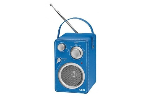 Radio design aeg mr 4144