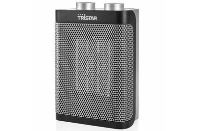 Chauffage soufflant GENERIQUE Icaverne - appareils de chauffage splendide radiateur électrique ka-5064 ptc céramique 1500 w gris