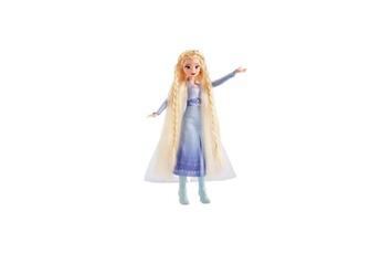 Poupées Alpexe Disney la reine des neiges 2 - poupee mannequin coiffure elsa