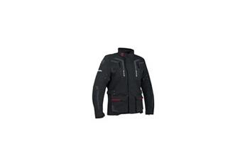 Accessoires de déguisement Alpexe Bering veste moto alaska - noir - taille s44