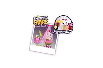 Peluches Alpexe Shimmer stars la chambre de ma licorne
