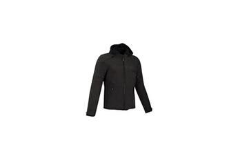 Accessoires de déguisement Alpexe Bering blouson moto drift - noir - taille s44