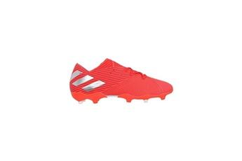 Accessoires Baby foot Alpexe Adidas performance chaussures de football nemeziz 19.2 fg - enfant - rouge/argent - taille 42