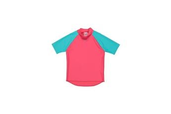 Accessoires déguisement Alpexe Speedo maillot de bain essential suntop - enfant - rose - taille 3 ans
