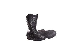 Accessoires déguisement Alpexe Bering bottes moto x race r noir - taille 42