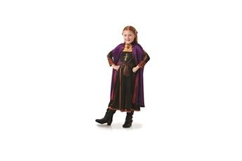 Déguisements Alpexe Disney princesse la reine des neiges 2 - d?guisement classique anna - taille 3/4 ans