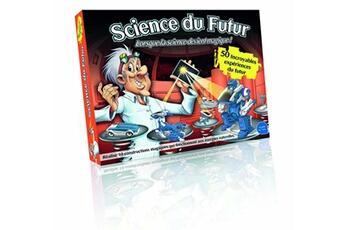 Jeux ludo éducatifs OID MAGIC Coffret science du futur
