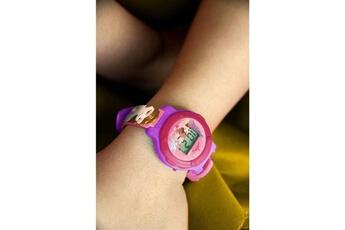 Accessoires de déguisement Marque Generique Bijoux deguisement disney princesses montre digitale