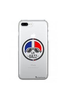 coque iphone 8 engines pack