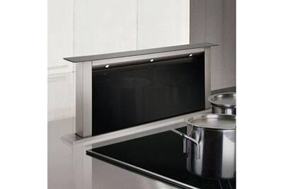Hotte Decorative Murale Silverline Hotte Cuisine Escamotable