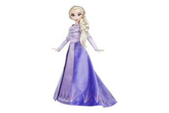 Poupées Hasbro Set de jeu disney la reine des neiges ii deluxe fashion