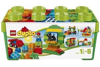 Lego Lego Duplo Lego duplo 10572 grande bo?te du jardin en fleurs