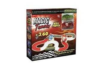 Circuits de voitures Best Of Tv Set circuit best of tv magic tracks m?ga pompiers