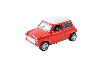 Accessoires pour la voiture Generic 1:32 back alloy car toy beetle car retro classic car car ornaments car1382