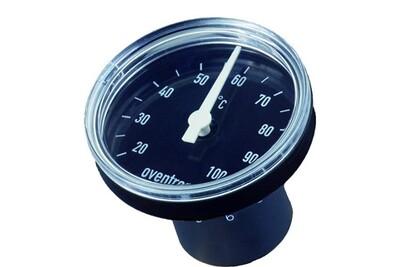 Accessoires chauffage central Oventrop Thermomètre à aiguille pour aquastrom