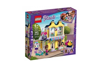 Lego Lego 41427 la boutique de mode d emma friends