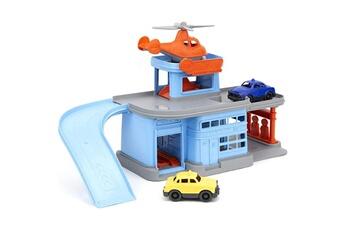 Circuits de voitures GREEN TOYS Garage green toys