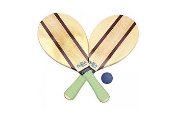 Accessoires pour aire de jeux VILAC Set raquettes de plage vintage