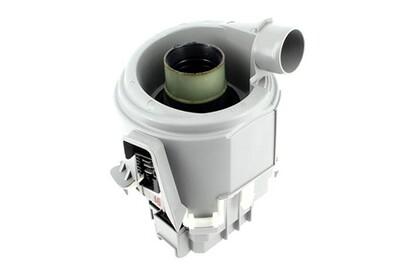Bosch Pompe cyclage-chauffage 00651956 pour lave-vaisselle bosch