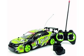 Véhicules miniatures New Ray Voiture fiber carbon drift racing