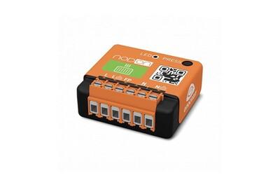 Accessoires chauffage central Nodon Module chauffage fil pilote 6 ordres enocean - nodon