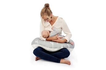 Coussinet d'allaitement Marque Generique Coussin grossesse - coussin allaitement coussin de maternité doomoo girafe