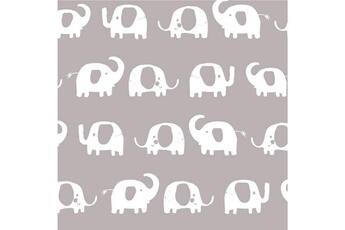 Coussinet d'allaitement Marque Generique Coussin grossesse - coussin allaitement coussin d'allaitement et de maternité 170x34cm le confort eléphants gris