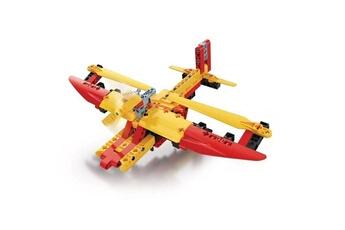 Véhicules miniatures Marque Generique Bateau a construire - sous-marin a construire mon atelier mécanique - hydravion & aéroglisseur