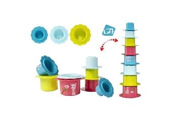 Coffre à jouets Marque Generique Coffret jouet sophie la girafe coffret jouets d'eveil