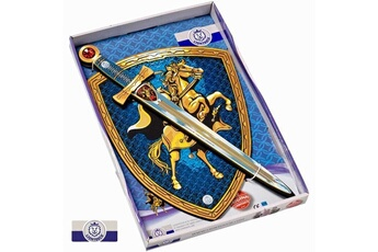 Déguisements Marque Generique Deguisement - panoplie de deguisement liontouch panoplie chevalier - déguisement accessoires