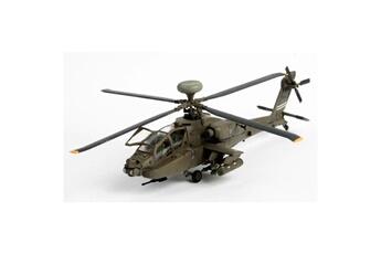 Maquette Marque Generique Aviation a construire model-set ah-64d longbow apache - maquette