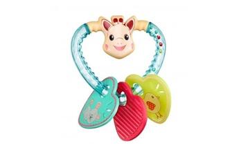 Coffre à jouets Marque Generique Coffret jouet sophie la girafe coffret cadeau naissance original sophiesticated