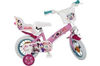 Vélos enfant Toimsa Vélo minnie 12 \