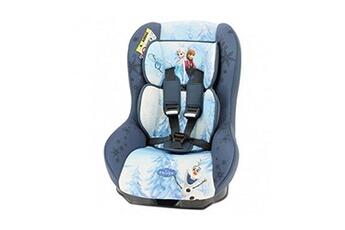Siège Auto Groupe 1 Mycarsit Mycarsit siège auto disney, groupe 0 + / 1 (de 0 à 18 kg), motif frozen reine des neiges