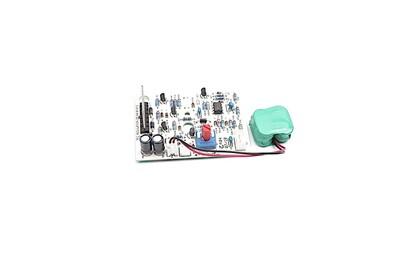 Pièces détachées chauffe-eau Chauffage Atlantic/thermor Carte de régulation avec batterie pour chauffe-eau atlantic thermor - 099111
