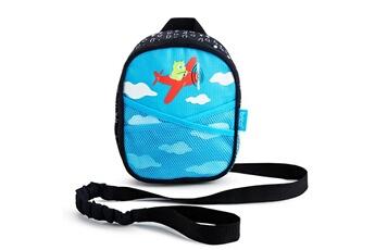 Sécurité intérieure Munchkin Sac à dos avec harnais de sécurité pour bébé bleu munchkin