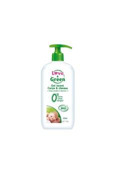 Trousse de toilette bébé Love And Green Love and green - love and green - gel corps et love and green - gel corps et