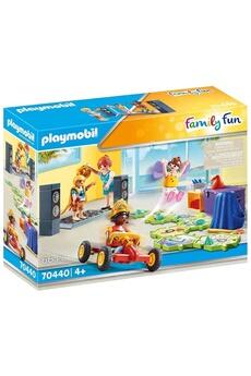 Playmobil PLAYMOBIL Playmobil 70440 - club enfants