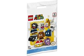 Figurine Lego Lego - mario - 71361 - pack surprise de personnage