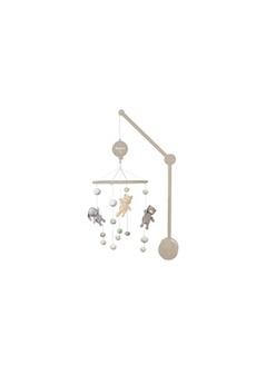 Mobile bébé KALOO Kaloo - home - mon mobile musical tout doux