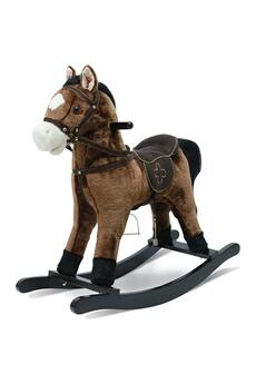 Jouets premier âge Bayer Chic 2000 Bayer chic 2000 405 04 - le poney musical à bascule joe