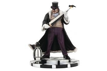 Figurine Diamond Select Dc comics - statuette dc comic gallery penguin 23 cm