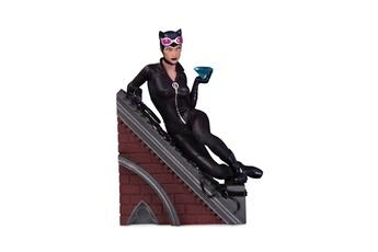 Figurine Dc Collectibles Dc comics - statuette catwoman (partie 1 sur 6) 12 cm