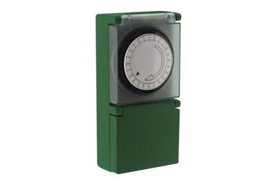 Thermostat et programmateur de chauffage Otio Programmateur de jardin mécanique et étanche - otio