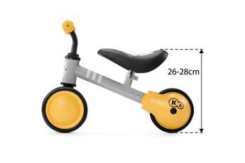 Draisienne Marque Generique Draisienne mini vélo draisienne cutie jaune - 3 roues - des 1 an