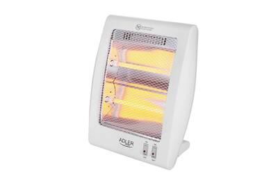 Convecteur Adler Chauffage radiant adler - 800w - anti surchauffe
