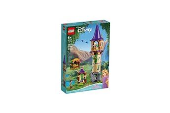 Lego Lego 43187 la tour de raiponce disney princess