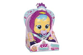 Poupées Cry Babies Poupée cry babies lizzy