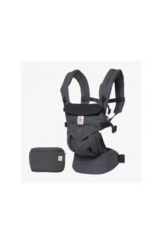 Porte bébé ERGOBABY Ergobaby - omni 360 - charbon noir